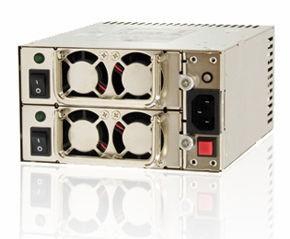 Chieftec Red. Power 2x320W MRT-6320P