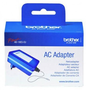 Brother AD-18ES AC Adapter