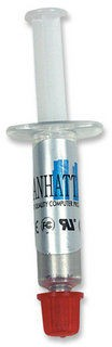 Manhattan CPU Thermal Grease, Silver