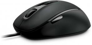 Microsoft Comfort Mouse 4500 OEM Black