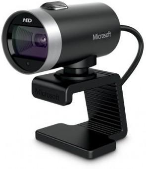 Microsoft LifeCam Cinema OEM 1er Pack