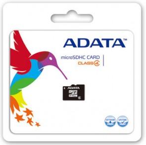 ADATA 32GB MICRO SD Class 4