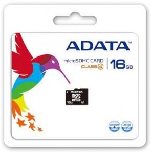 ADATA 16GB MICRO SD Class 4