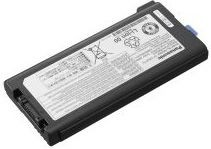 Panasonic notebook spare part Battery