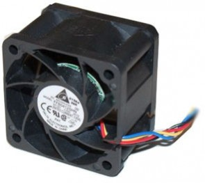 Supermicro 40X40MM 4 PIN PWM FAN 13K RPM