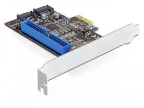 Delock PCI Express Card/SATA/IDE
