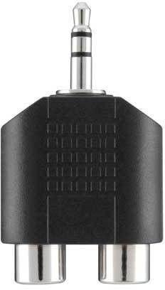Belkin Portable Audio Adaptor 3.5mm/