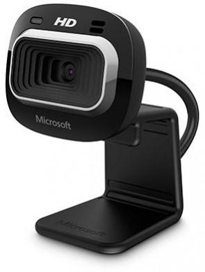 Microsoft Lifecam HD-3000 f/Business