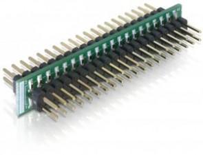 Delock 40 pin IDE M > 40 pin IDE M