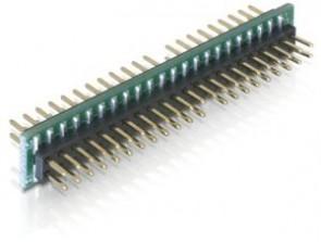 Delock 44 pin IDE male >44p IDE male