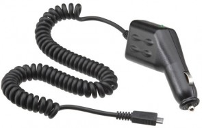 BlackBerry Vehicle Power Charger