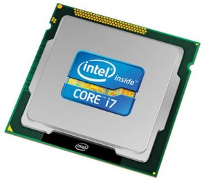 Intel Core I7-3612QM 2,1GHz