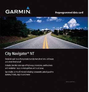 Garmin MapSource CN  Australia + NZ