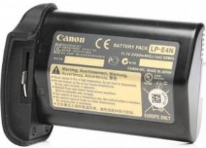 Canon LI-LON AKKU LP-E4 N