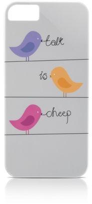 GEAR4 ShowCase Birds iPhone 5