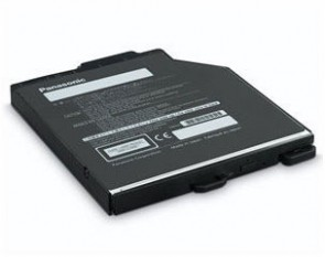 Panasonic DVD-Multi Drive with Power DVD