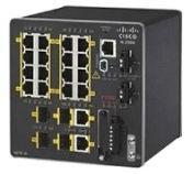 Cisco Ie 16 10/100,2 Fe Sfp+2 T/Sfp
