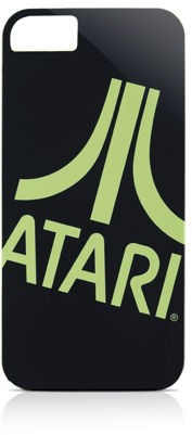GEAR4 Case Atari logo f/iPhone 5