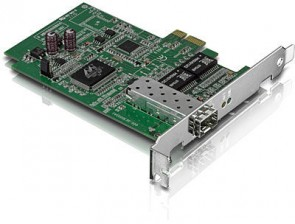 TrendNET Gigabit SFP PCI Express