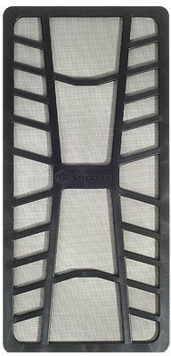 Silverstone FF142B 320x155mm FAN-filter