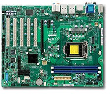 Supermicro Intel? 2nd and 3rd Gen Core