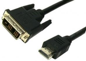 MediaRange HDMI-Kabel DVI 2,0m