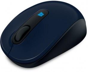 Microsoft Sculpt Mobil Mouse WL WoolBlue