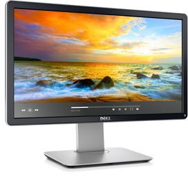Dell LED IPS Monitor 19,5 Inch
