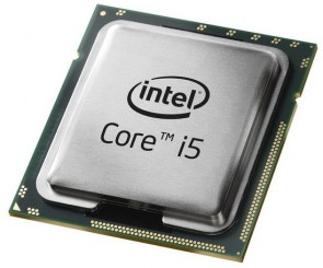 Intel Core I5-4340M 2,9GHz TRAY CPU