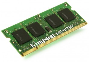Kingston 2GB DDR3-1600 SODIMM