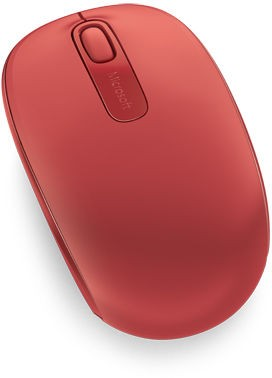 Microsoft WL Mobile Mouse 1850