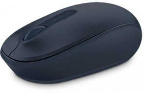 Microsoft WL Mobile Mouse 1850 - BLUE