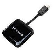 Transcend CARDREADER BLACK