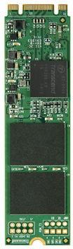 Transcend 64GB M.2 2280 SSD SATA3 MLC