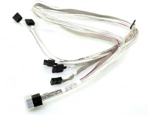 Supermicro Internal mini SAS HD Cable