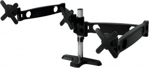 Arctic Z3 Pro 3 Monitor Arm w/powered