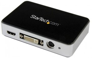 StarTech.com USB 3.0 HD CAPTURE DEVICE