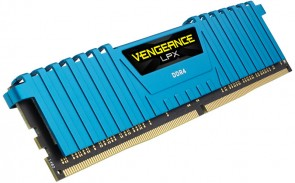 Corsair Vengeance LPX 16GB (4x4GB)Blue