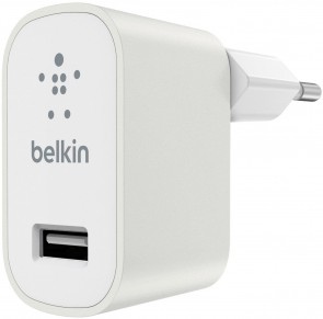 Belkin Premium MixIt 2,4 A Home Charg