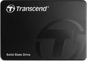 Transcend 64GB 2.5IN SSD340 SATA3 ALU