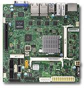 Supermicro X11SBA-F-B N3700 DDR4 MITX