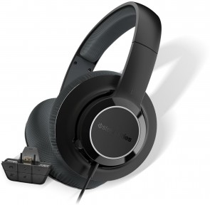 SteelSeries Siberia X100 Headset Xbox