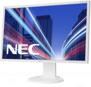 """NEC MultiSync E223W White 22\"""""""