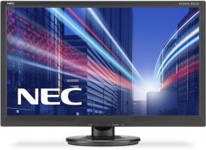 """NEC AccuSync AS242W Black 24\"""""""