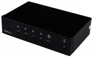 StarTech.com Multi-Input to HDMI Automatic