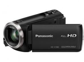 Panasonic DV HC V180 BLACK