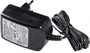 Neets Spare Power Supply - Control