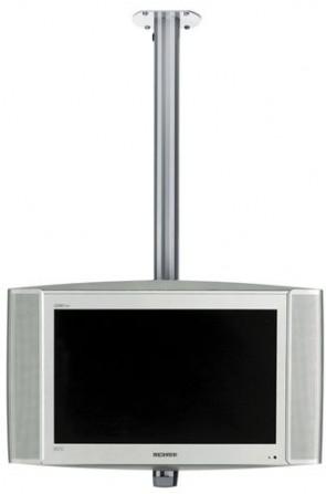SMS Flatscreen CL ST400 Alu/Black