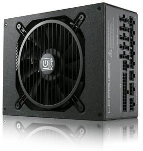 LC-POWER 1200W/140mm 80+ Platinum
