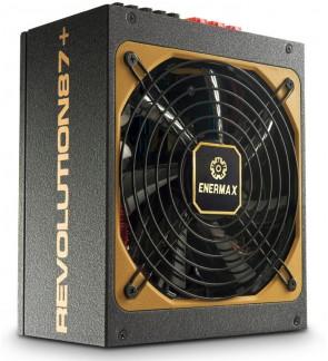 Enermax PSU 850W Revolution87+